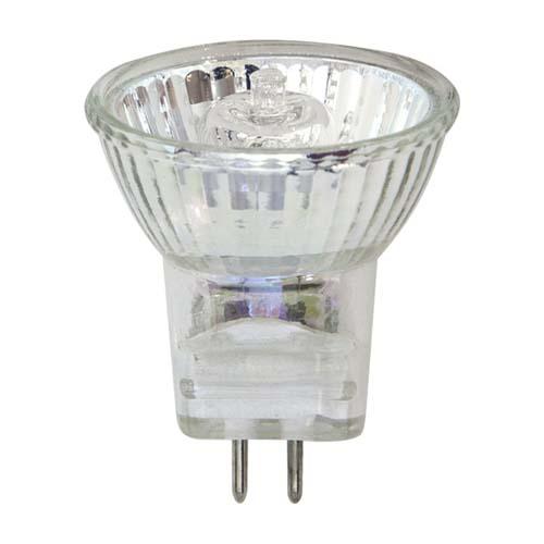 Фото -Галогенная лампа Feron HB7 JCDR11 220V 20W 02204