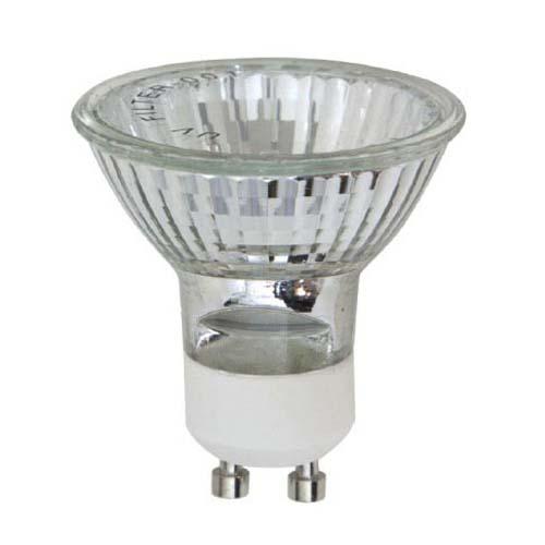 Фото -Галогенная лампа Feron HB10 MRG 220V 35W GU10 02307