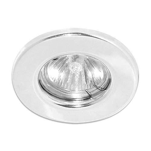 Фото -Встраиваемый светильник Feron DL10 белый 15109