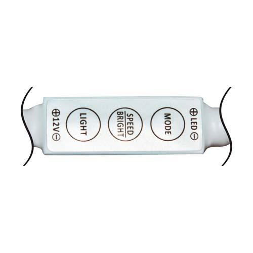 Фото -Контроллер Feron для лент (1 цвет) LD50 26262