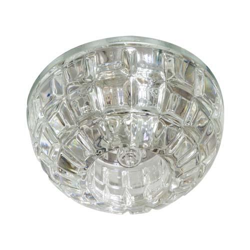 Фото -Встраиваемый светильник Feron JD87 c LED подсветкой RGB 27983