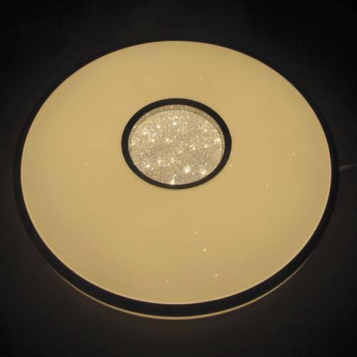 Фото -Светодиодный светильник Feron AL5100 EOS 29639