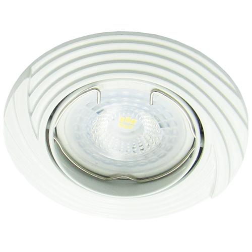 Фото -Встраиваемый светильник Feron DL6227 античная медь 30139